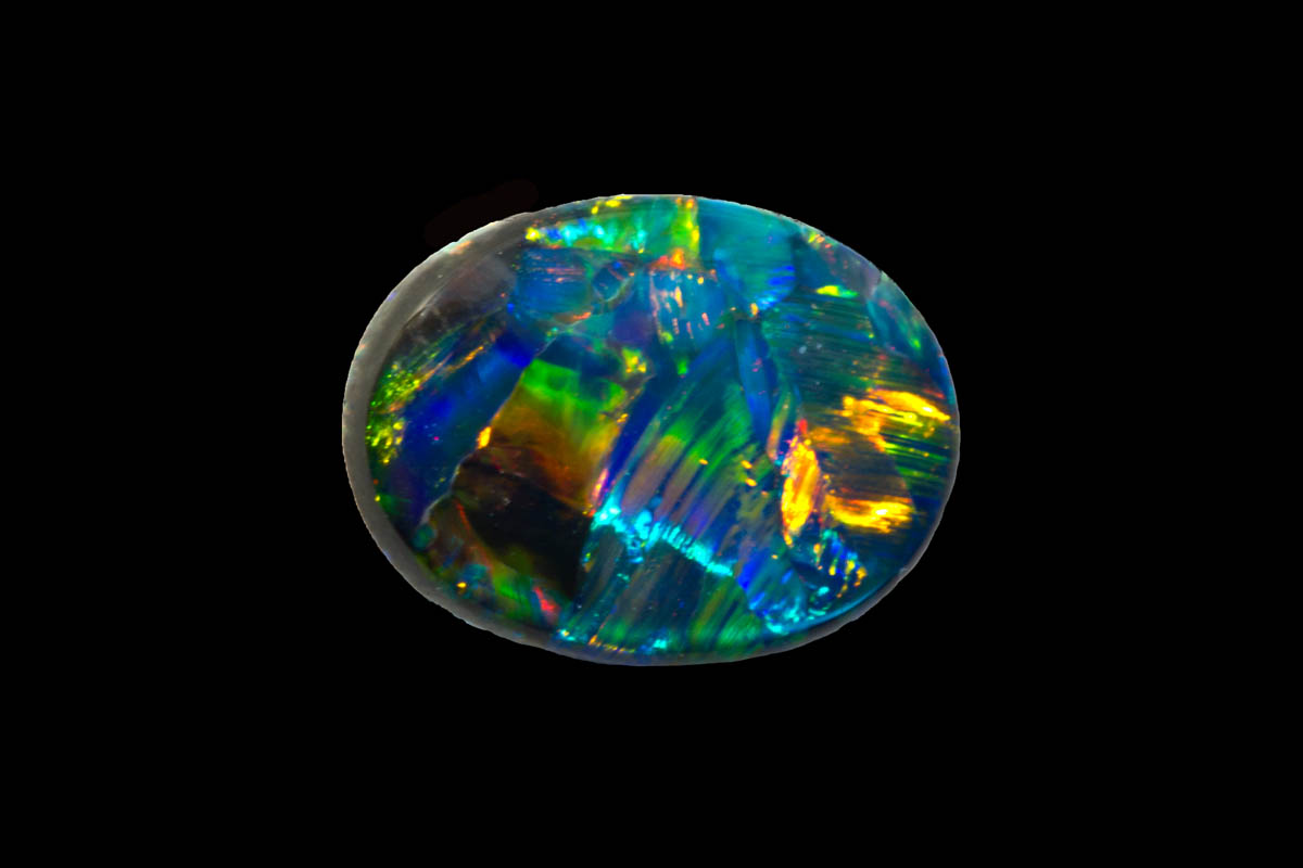 black opals gallery